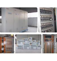 电控柜及元器件
