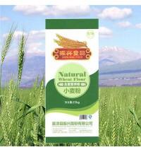 全麦营养粉
