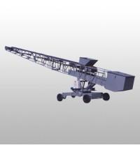 HZA50系列 移动式转向输送机