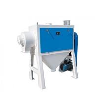 FSM系列强力卧式刷麦机