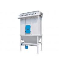 MC系列高压脉冲布袋滤尘器