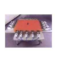铁链牌筛格绷装机