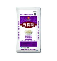 25公斤四星切面王高筋小麦粉