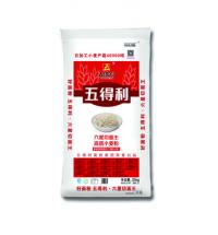 25公斤六星切面王高筋小麦粉