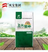 玉米营养强化复合小麦粉1kg