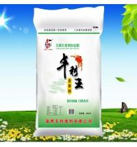丰利王麦香粉