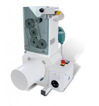 沉降试验专用磨粉机Sedimat
