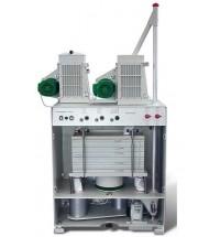 大型试验磨粉机Quadrumat Senior