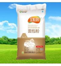 金粒园面包粉
