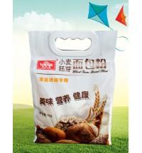 风筝小麦胚芽面包粉