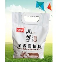 风筝全麦面包粉1kg