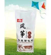 风筝全麦面包粉