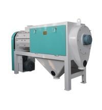 FNSM系列高效卧式碾刷麦机