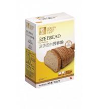 金像牌-黑麦面包预拌粉-350g
