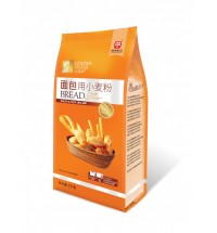 金像牌-面包用小麦粉-1kg