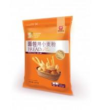 金像牌-面包用小麦粉-2.25kg