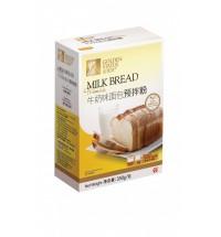 金像牌-牛奶面包预拌粉-350g