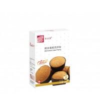 美玫牌-奶香味微波蛋糕预拌粉-250g