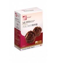 美玫牌-巧克力麦芬预拌粉-350g