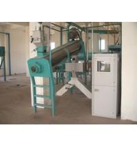 小麦水分调质系统LZSZ一2005系列
