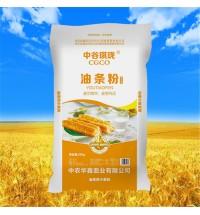 中农 油条粉