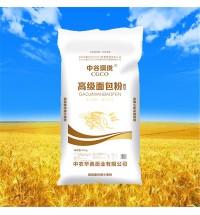 中农 面包粉