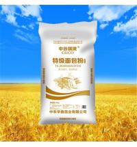 中农 特级面包粉