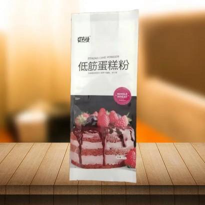 2.5公斤面粉袋展示