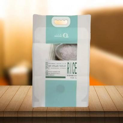 米袋系列展示