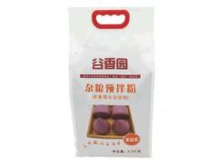 紫薯自发粉