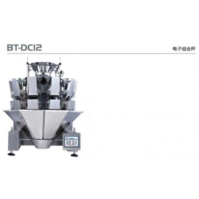 BT-DC12 电子组合秤