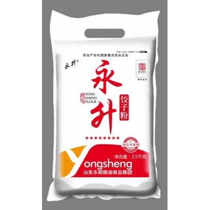饺子粉2.5kg