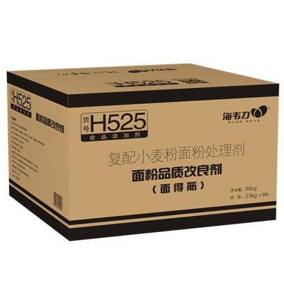 海韦力面粉品质改良剂