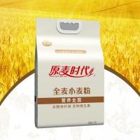 原麦时代全麦小麦粉 25kg